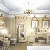 Английские спальни / Спальни Квартиры Интерьеры Английский стиль